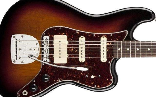 Weird Fender Basses | Bass Guitar Shack